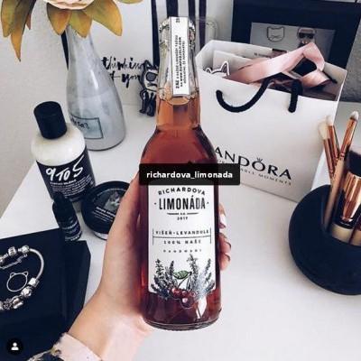 Richardova limonáda - instagram foto 1